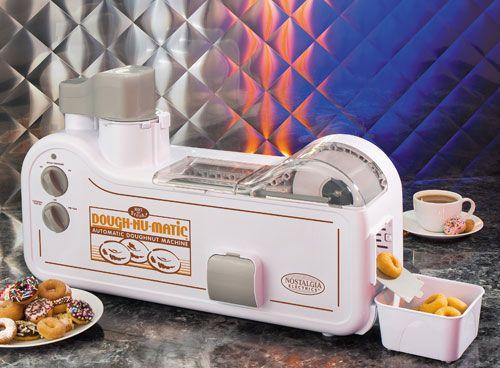 Finally, a mini-a̶s̶s̶i̶s̶t̶e̶d̶ ̶s̶u̶i̶c̶i̶d̶e̶ doughnut machine.  Where has this been all my life.