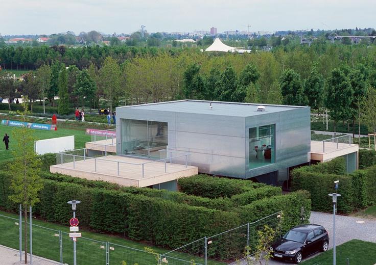 Haus E17 Metzingen Germany 2012: 177 Besten Dwellings Of Germany Bilder Auf Pinterest