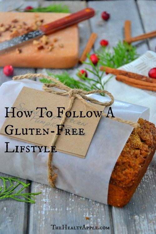 Gluten-Free How To