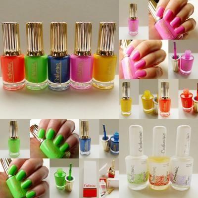Meine Catherine Nails Nagellacke http://www.combeauty.com/meine-catherine-nails-nagellacke.html