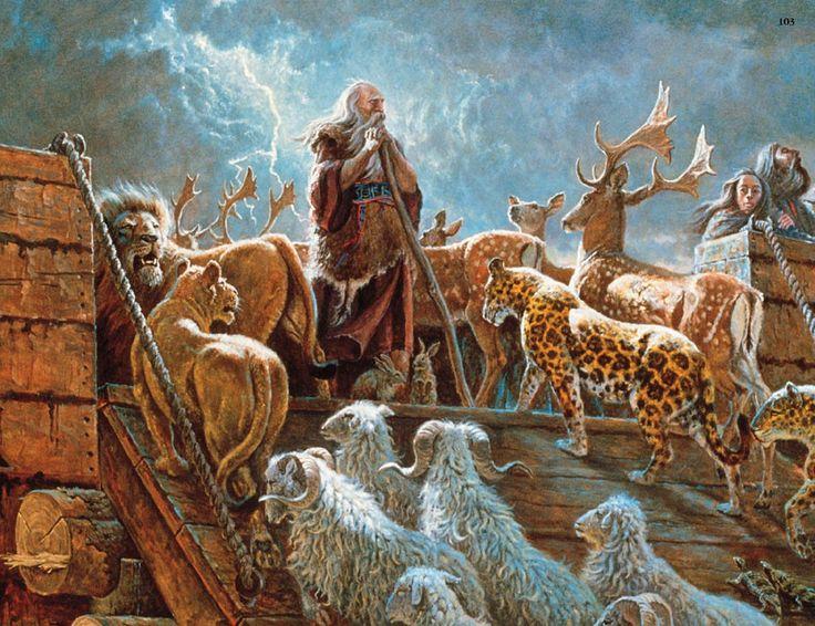 57 best Prophet Nuh نوح Noah Ziusudra Utnapishtim - fresh apprendre blueprint ark