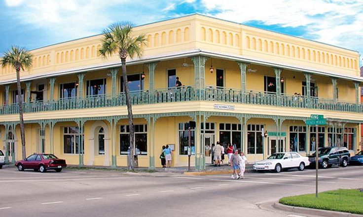 A1a ale works restaurant and brewery in the historic for St augustine craigslist