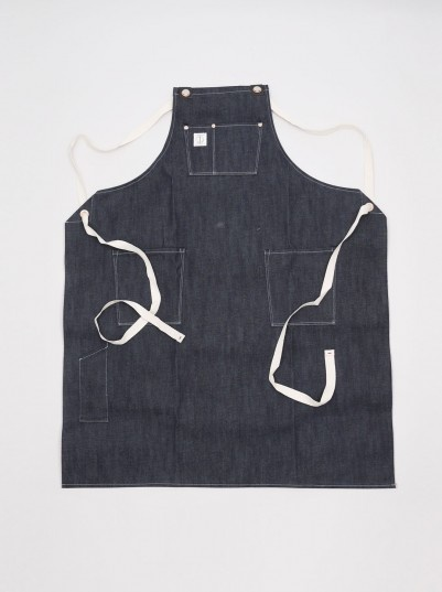 dawson denim mercantile apron