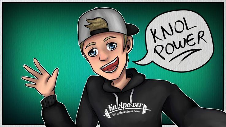 #KNOLPOWER!