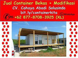 Container Cafe Surabaya 0877-8708-3925   +62 877-8708-3925 (XL), Jual Container Modifikasi   Jasa Pembuatan Kontainer Bekas dan Custom