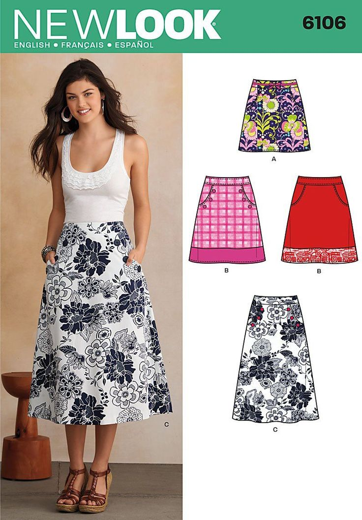 Prodigious Sewing Make Your Own Clothes Ideas Skirt