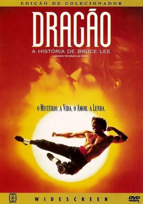 Watch Dragon: The Bruce Lee Story 1993 Full Movie Online Free