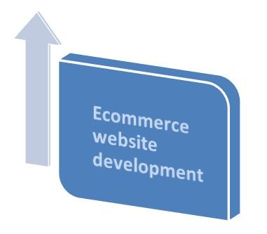 Global ecommerce website development service