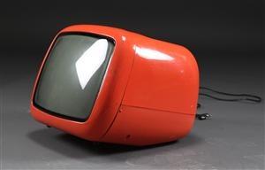 Lauritz.com - Elektronik - TV, 1960/70-tal - SE, Helsingborg, Garnisonsg.