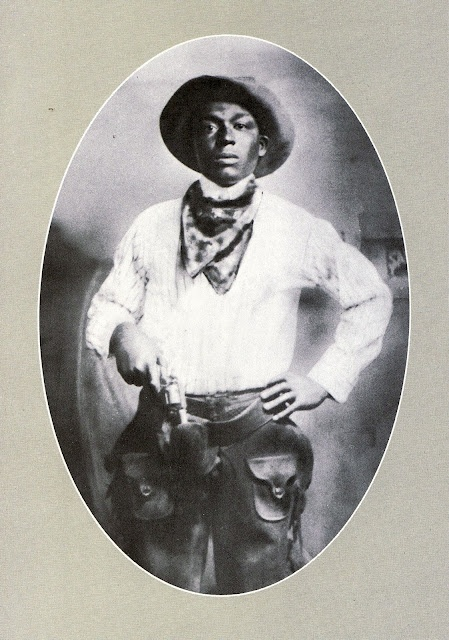 The Black West: A Documentary and Pictorial History of the African American Role in the Westward Expansion of the United States ( www.amazon.com/... )