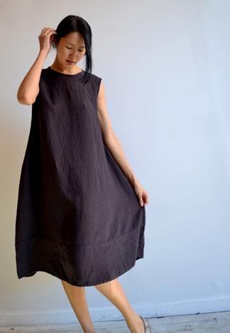 cake dress, #pip-squeak chapeau. gorgeous-gorgeous. linen.