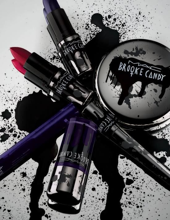 mac makeup collection. mac brooke candy 2016 summer collection \u2013 beauty trends and latest makeup collections | chic profile mac