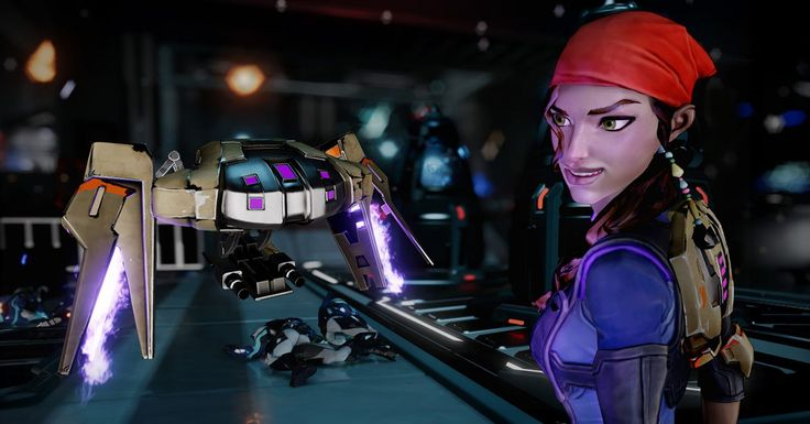 Deals: 26% off Agents of Mayhem, Life is Strange: Before the Storm, plus 16 upcoming PC games: A total of 18 upcoming titles hyped at E3…