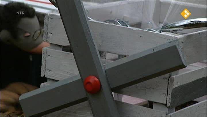 koekeloere vliegtuig