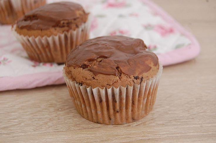 Nutella-Muffins, ein gutes Rezept aus der Kategorie Backen. Bewertungen: 7. Durchschnitt: Ø 3,6.