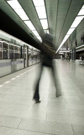 go2prague.com Underground/Tube/Subway - call it as you please, we call it Metro in Prague... ;-)