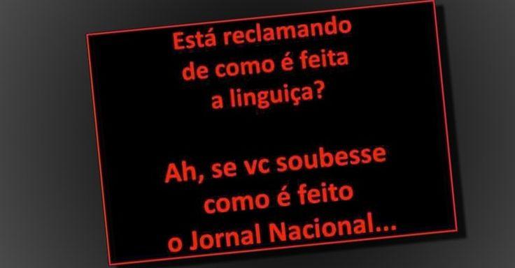 Fonte: Escárnio: Janot deu a lista à Globo! — Conversa Afiada
