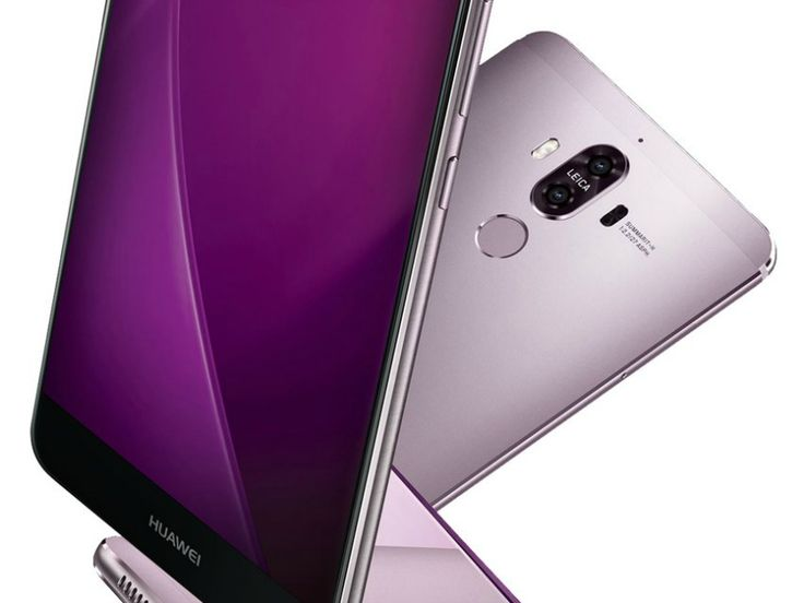 Huawei Mate 9 Pro will be a dual edged version of Huawei's smartphone.The device specs 5.9-inch display, dual 20MP/8MP camera, 6GB/256GB Storage,Android 7.0
