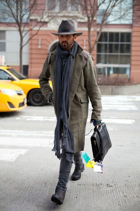 67 best New York Street Style images on Pinterest