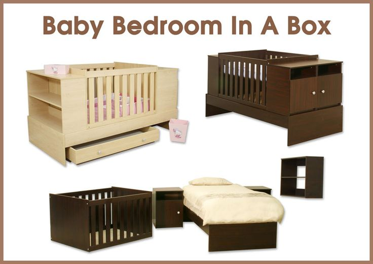 Baby-Bedroom-In-A-Box Was R6000 now R3000 (12June2014)