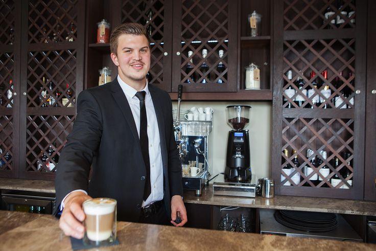 Reynolds Retreat #BoroughGreen #Sevenoaks #barista