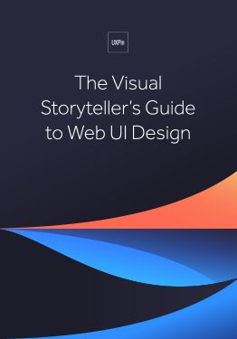 Free e-book explaining how to create unforgettable experiences through visual storytelling. #free #ebook