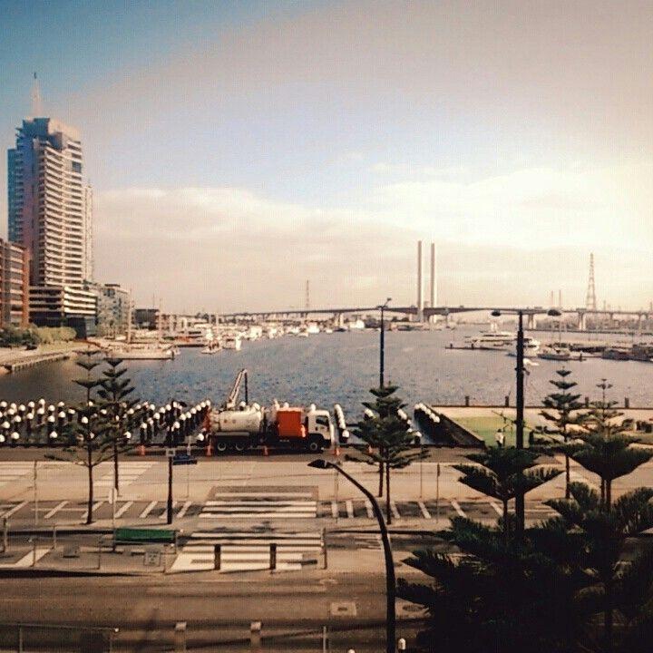 Docklands - Melbourne - Australia