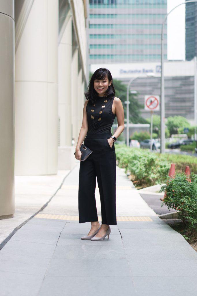 SHENTONISTA: Bread & Butter. Julia, Banking. Watch from Apple, Wallet from Marc Jacobs. #shentonista #theuniform #singapore #fashion #streetystyle #style #ootd #sgootd #ootdsg #wiwt #popular #people #male #female #womenswear #menswear #sgstyle #cbd #Apple #MarcJacobs