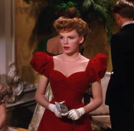 """Judy Garland """"Meet Me in St. Louis"""""""