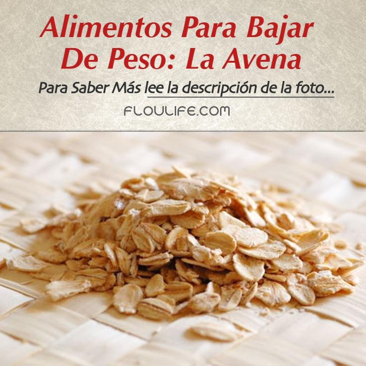 97 best images about buenas recetas naturales on - Alimentos para perder peso ...