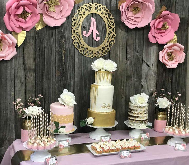 25+ Best Rustic Birthday Parties Ideas On Pinterest