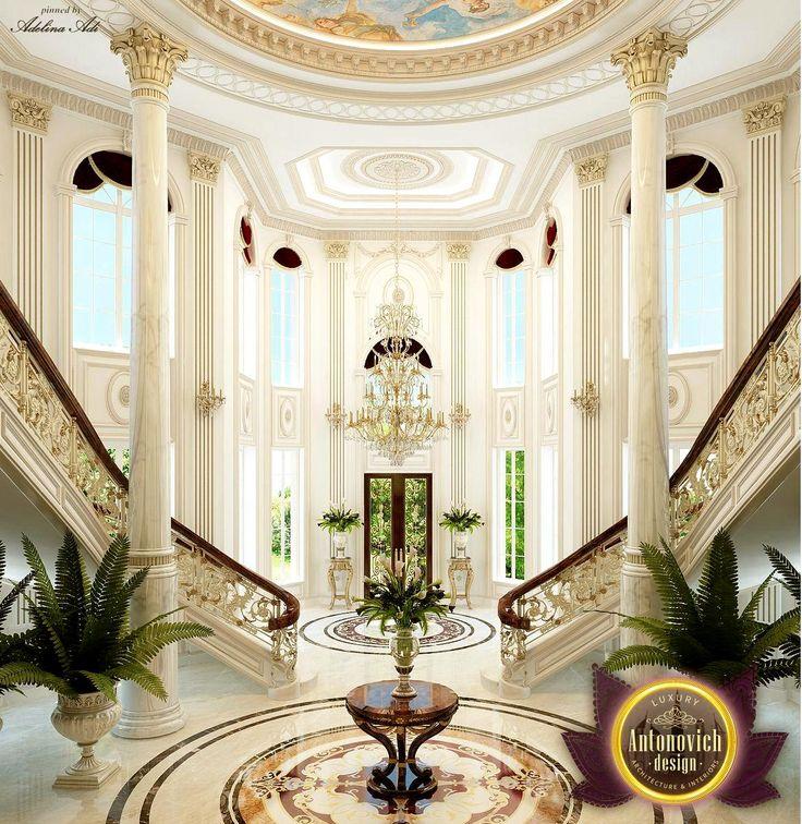 Katrina Antonovich Luxury Interior Design: 17 Best Images About Luxury Villas Inspirations On