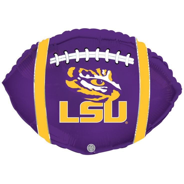 "21"" LSU Louisiana State University Foil Balloon/Case of 5 Tags: Louisiana State University; Foil Balloon; Collegiate; Louisiana State University Foil Balloon;Louisiana State University party decorations; https://www.ktsupply.com/products/32786350941/21doublequote-LSU-Louisiana-State-University-Foil-BalloonCase-of-5.html"