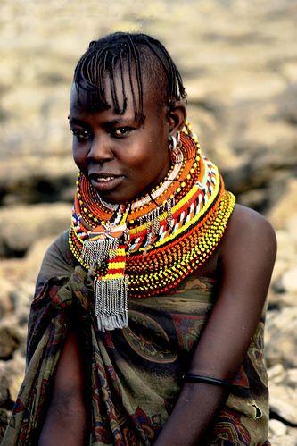kenya dating sites woman