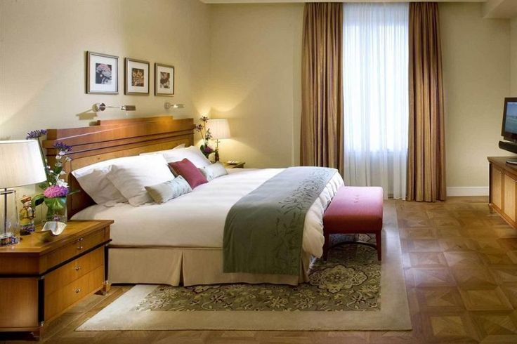 Luxushotel in Deutschland: Mandarin Oriental In Munich   teure möbel, luxus möbel,einrichtungsideen,design inspirationen