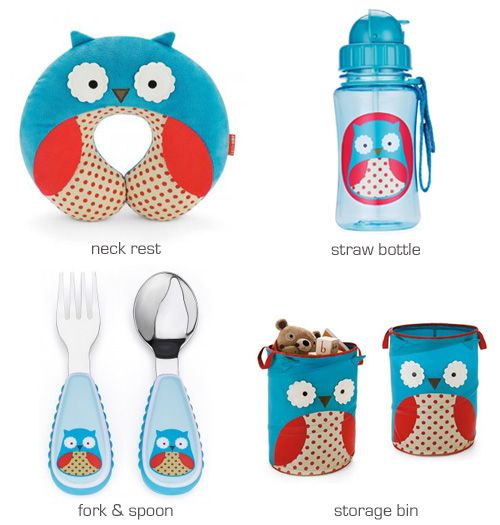 My Owl Barn: Toys