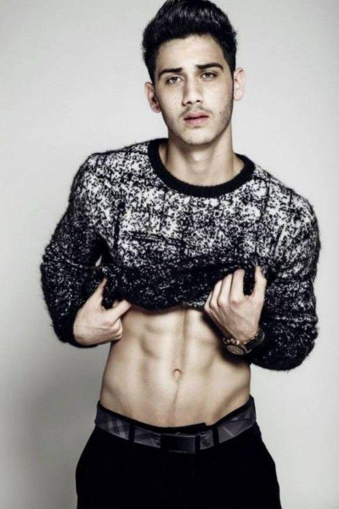En shooting por Fernando Ivarra. http://ow.ly/TfDVs   #AlejandroSpeitzer #AlexSpeitzer #model #actor #photoshoot #shooting #abs #body #man #hot