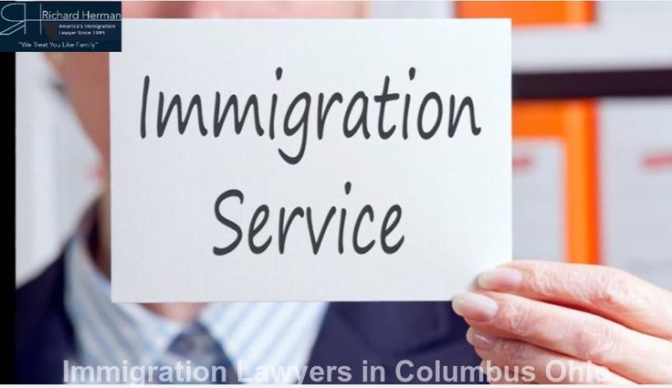 Hermanimmigrationlawyer.com offers their knowledgeable and compassionate team of immigration lawyer in Columbus Ohio.They are top immigration attorney and their team have highly experienced for helping the Cleveland community prospers. http://www.hermanimmigrationlawyer.com/