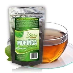 The potential of malunggay moringa oleifera