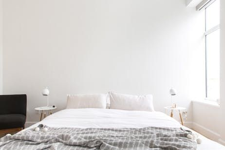 House Tour: A Minimal, Modern, Bright Brooklyn Rental | Apartment Therapy