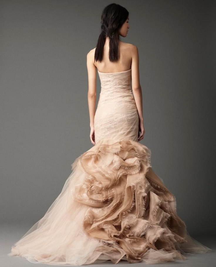 J Aton Couture Hand Made Rebecca Twigley Wedding Dress: 66 Best J'Aton Couture Images On Pinterest