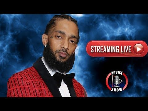 🇺🇬👇🏿▶️👀Click2Watch Nipsey Hussle & The Proverbial