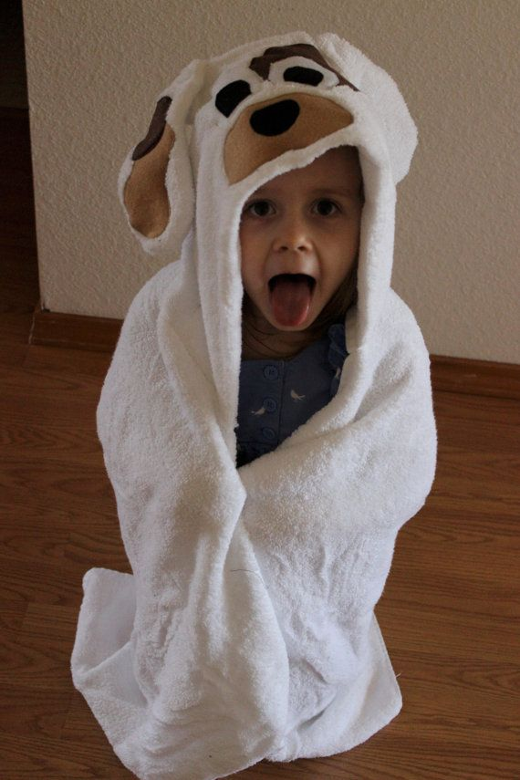 1000 Ideas About Hooded Bath Towels On Pinterest Hooded