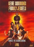 Gene Simmons Family Jewels: The Complete Season 2 [3 Discs] [DVD]