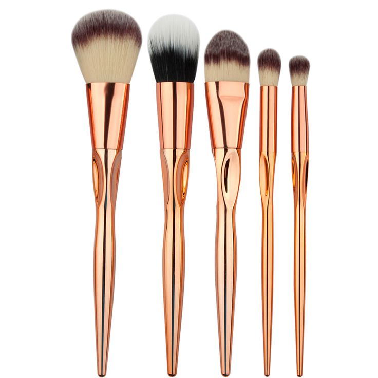 $8.82 (Buy here: https://alitems.com/g/1e8d114494ebda23ff8b16525dc3e8/?i=5&ulp=https%3A%2F%2Fwww.aliexpress.com%2Fitem%2F5pcs-Makeup-Brushes-Set-Professional-Powder-Foundation-Eyeshadow-Lip-Blush-Contour-Brush-Tool%2F32683992376.html ) 5pcs Professional Powder Eyeshadow Lip Blush Contour Foundation Makeup Brush Set Pinceaux Maquillage Eyeshadow Make Up Brushes for just $8.82