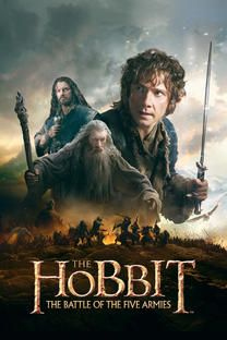 The Hobbit: The Battle of the Five Armies - Movie Trailers - iTunes