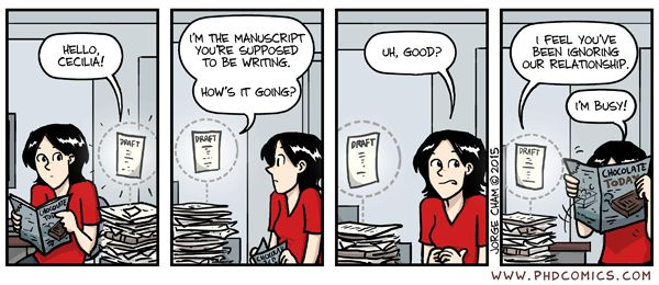 how to achieve a phd