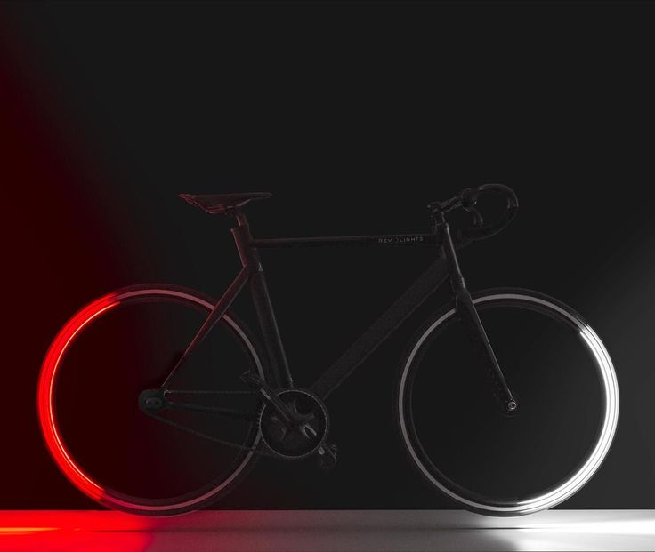 With 360° lighting, you will be noticed by pedestrians and traffic. Revolights are a legal headlight, smart brakelight and true 360° visibility Available at: REI - Encinitas, CA 1590 Leucadia Blvd Encinitas CA 92024 (760) 944-9020