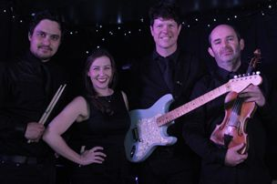 Calico live music event band entertainment #queenstown #queenstownliveband #weddingbandqueenstown