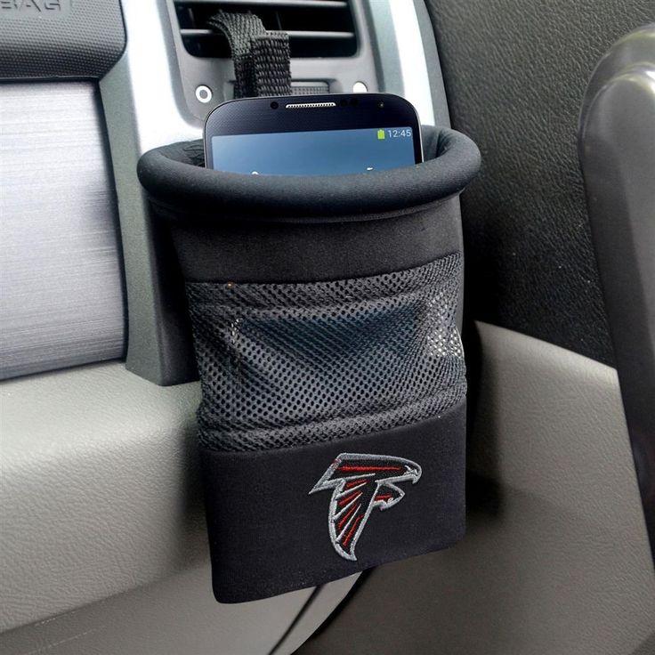 Atlanta Falcons Car Caddy